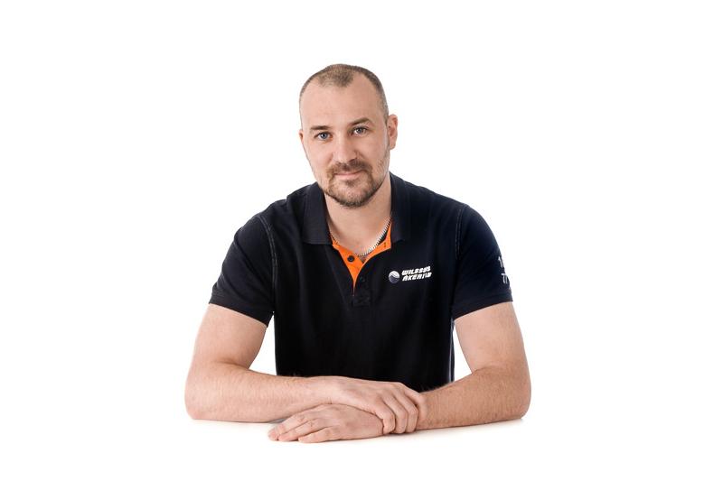 Erik Rolander